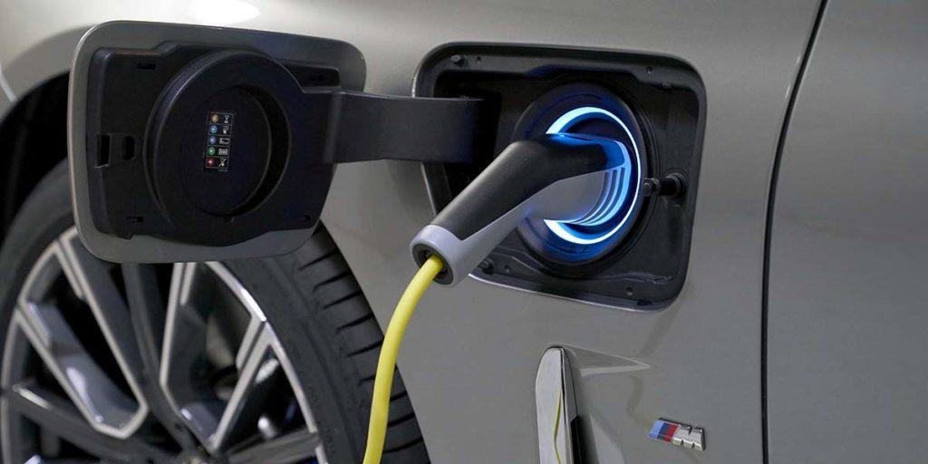 Nueva generación del BMW 7 Series tendrá versión 100% eléctrica