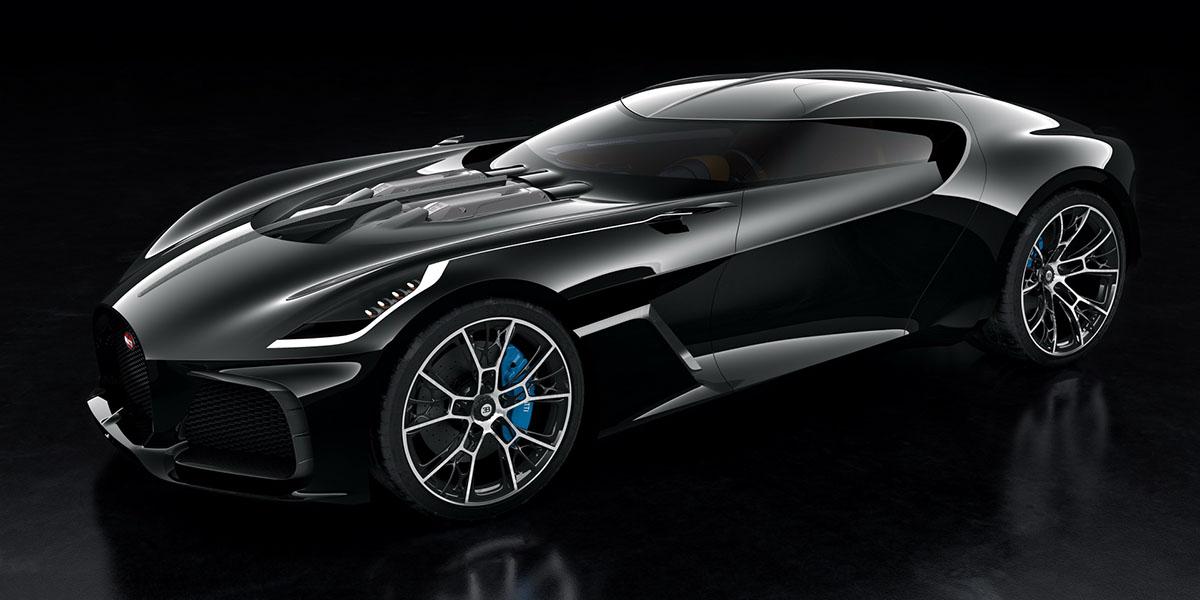 conceptos Bugatti