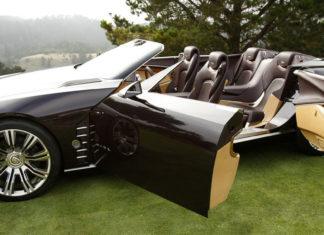 Autos convertibles