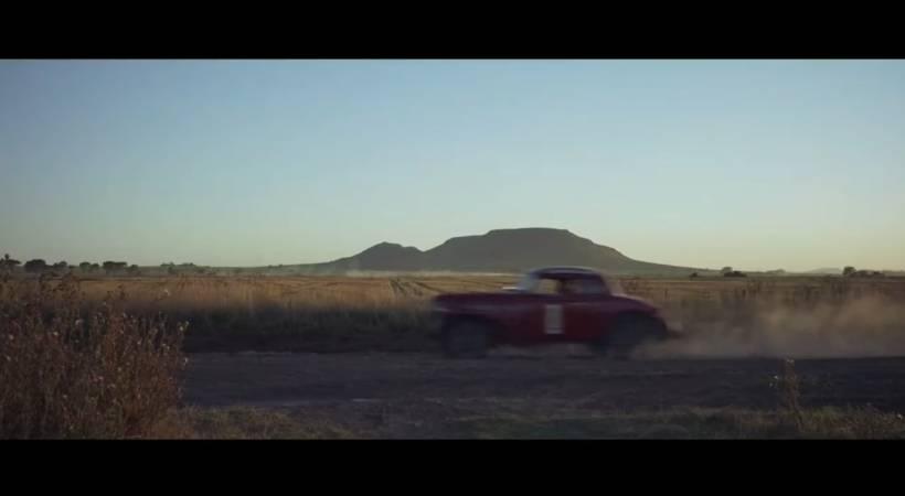 películas y series de autos