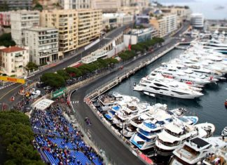 Cancelado el GP de F1 de Mónaco