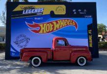 Hot Wheels Legends Tour Miami