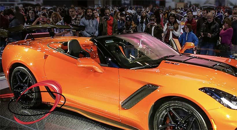 Auto Show New York 2020