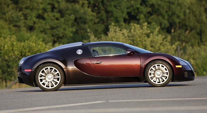 autos más rápidos del mundo