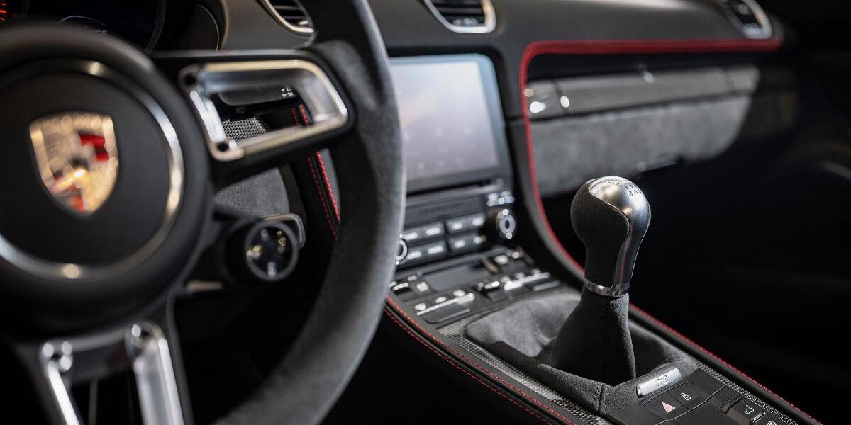 41 autos nuevos manuales