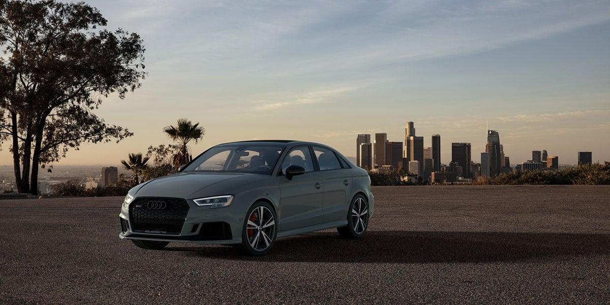 Audi RS3 Nardo 2020