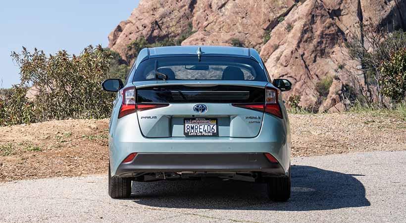 Mejores autos compactos 2020