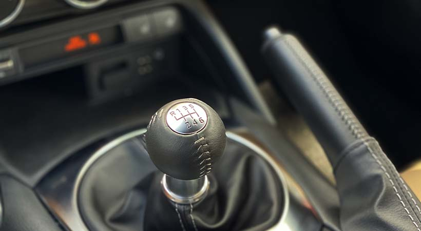 Mazda MX-5 RF Grand Touring 2020