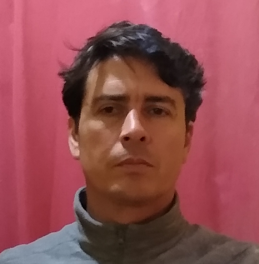 Alex Saldivar