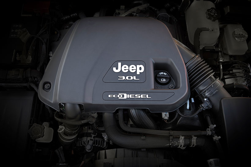 Jeep Wrangler Unlimited Rubicon EcoDiesel 2020_08