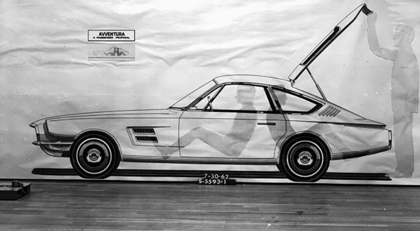 Mejores muscle cars de la historia