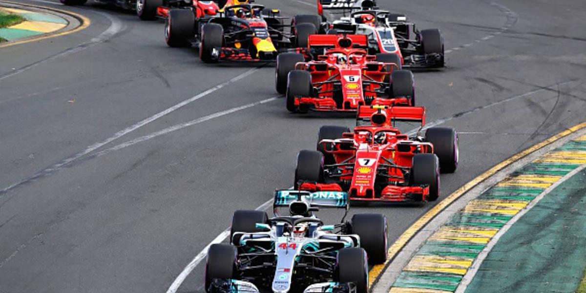 Podcast 23: Fórmula Uno en los tiempos del Coronavirus