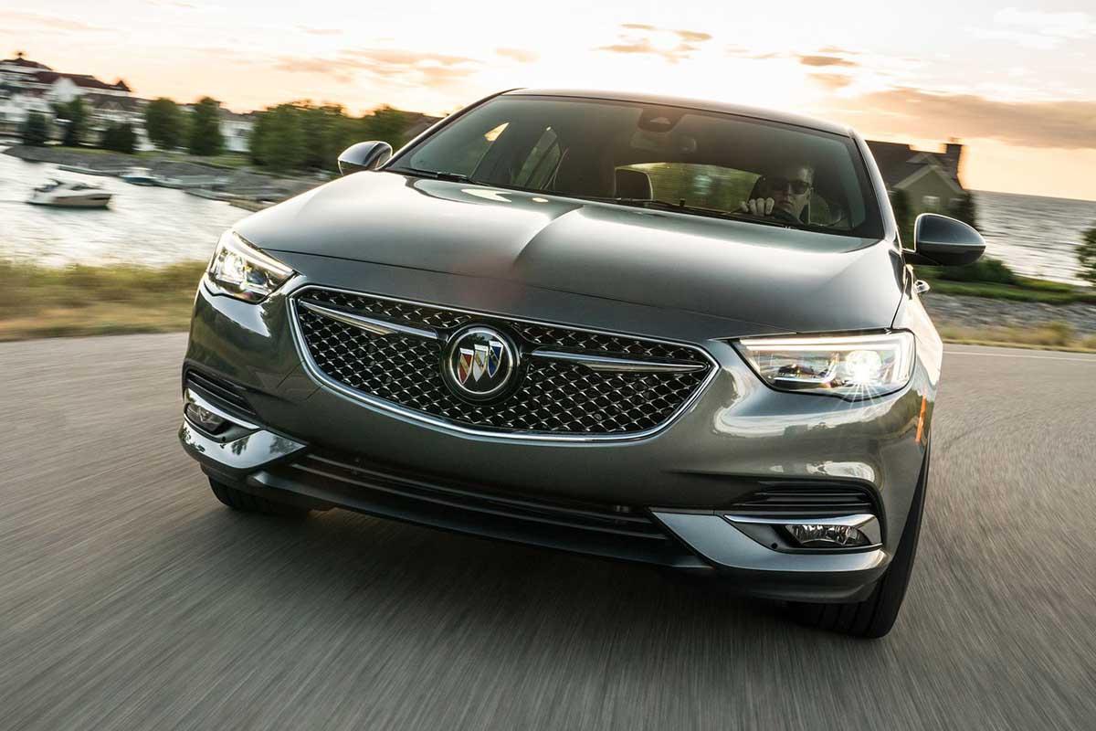 Pódcast 25: Analizamos el presente y futuro de Buick