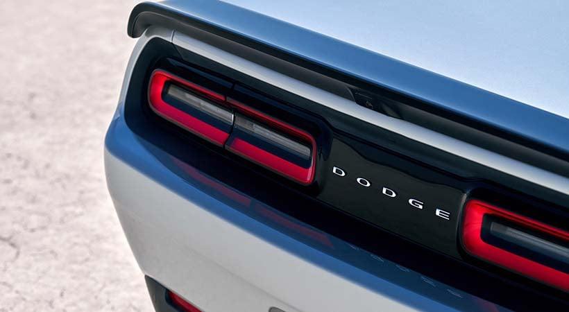 Dodge Challenger SRT Hellcat Redeye Widebody 2020