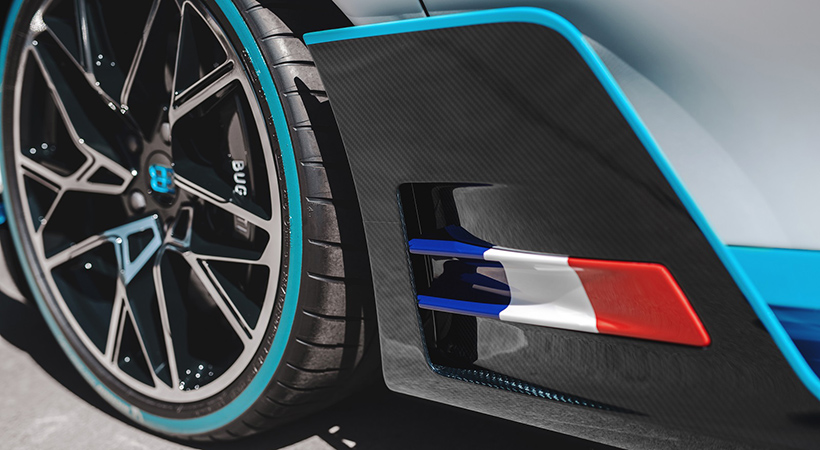 primeros Bugatti Divo son entregados a sus propietarios