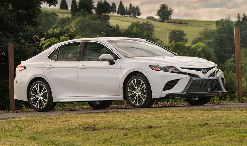 Vehículos Usados Certificados Toyota