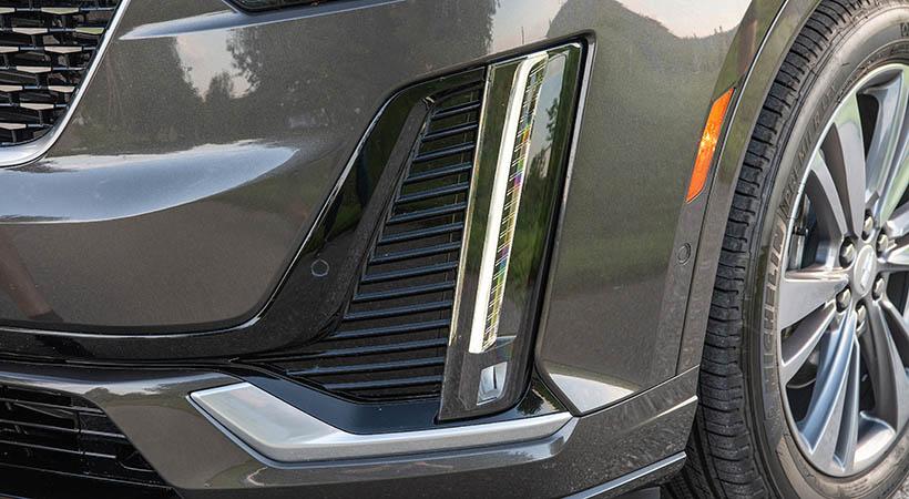 Cadillac XT6 Premium Luxury AWD 2020