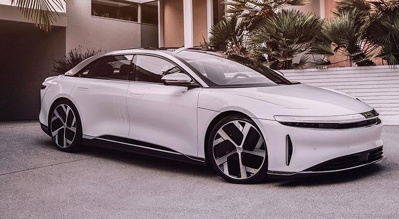 mejores autos eléctricos 2021
