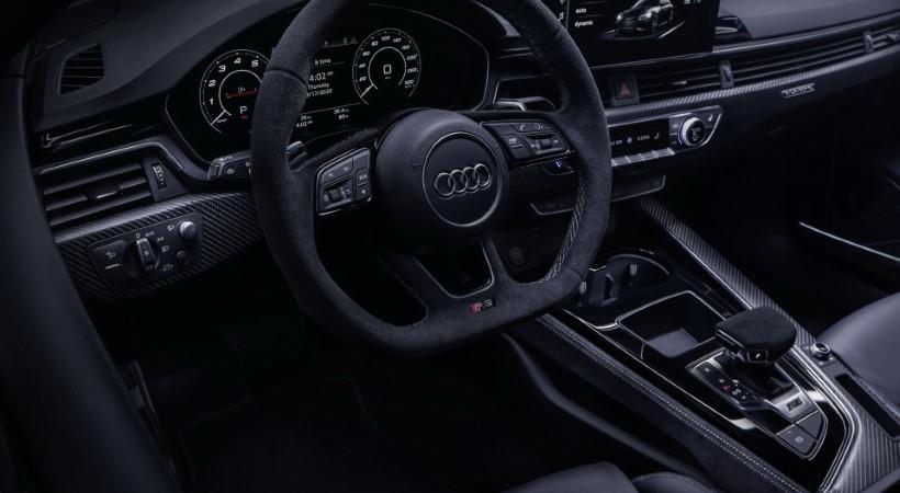 Audi RS5 2021