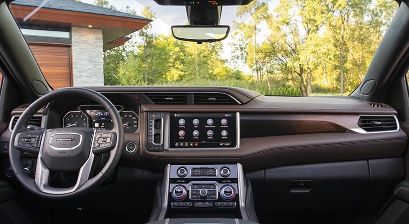 Mejores SUV premium 2021