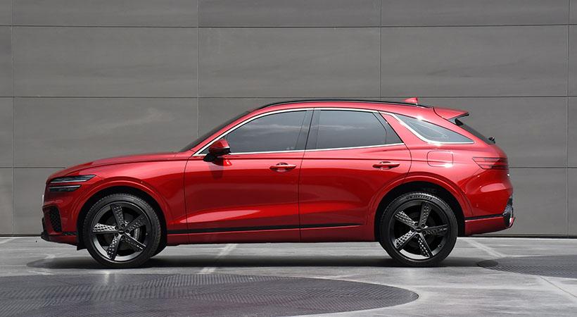 Mejores SUV de lujo 2020