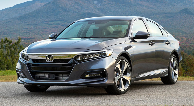 autos más vendidos en Estados Unidos 2020