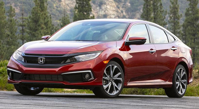 Honda está haciendo bien las cosas