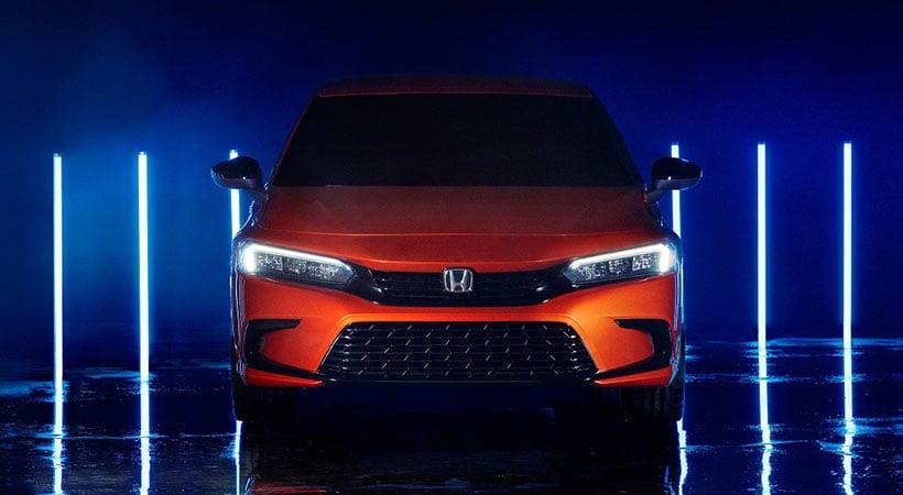 Mejores sedanes compactos 2021