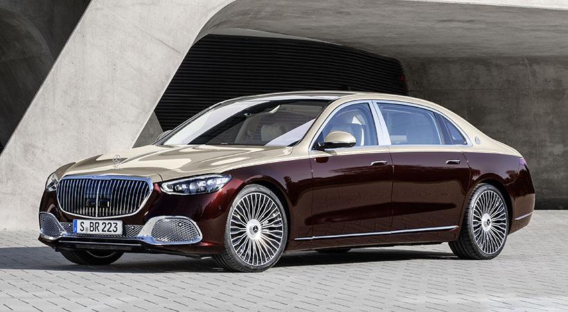 mejores coches de lujo 2020