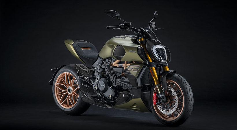Mejores motocicletas 2021