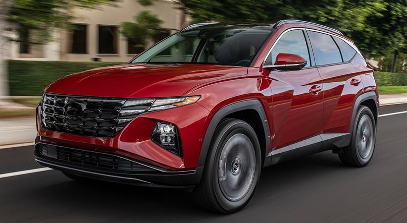 Mejores SUV 2021
