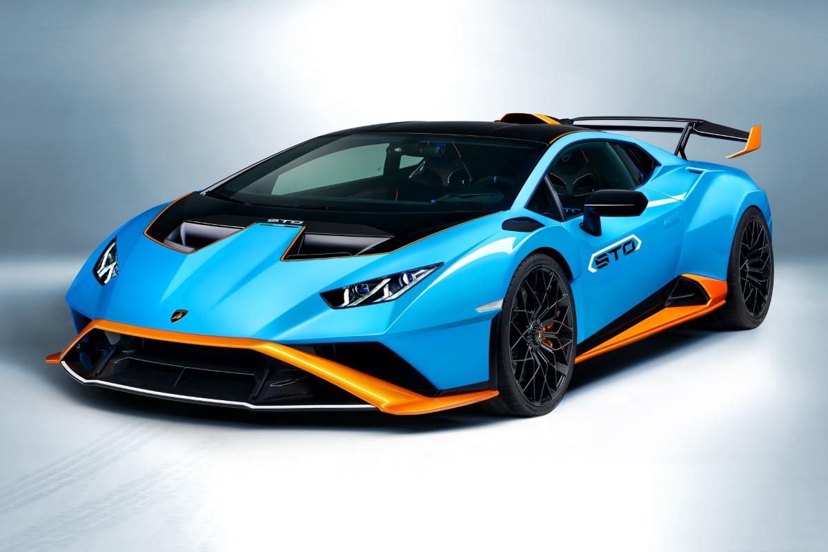 Lamborghini Huracán STO, un Super Trofeo para la calle