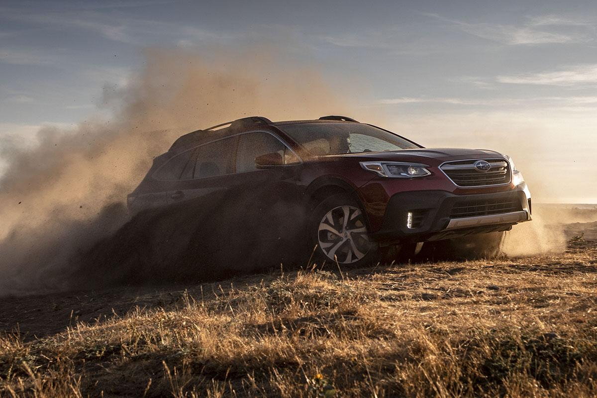 Subaru Outback 2020 A Safe Comfortable And Versatile Midsize Suv Autoproject Archyde