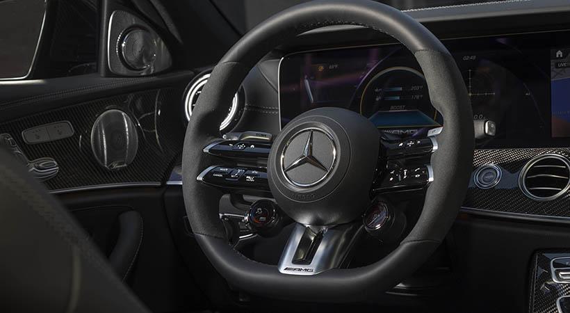Mercedes-AMG E 63 S Sedán 2021