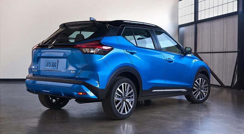 Mejores SUV compactos 2020