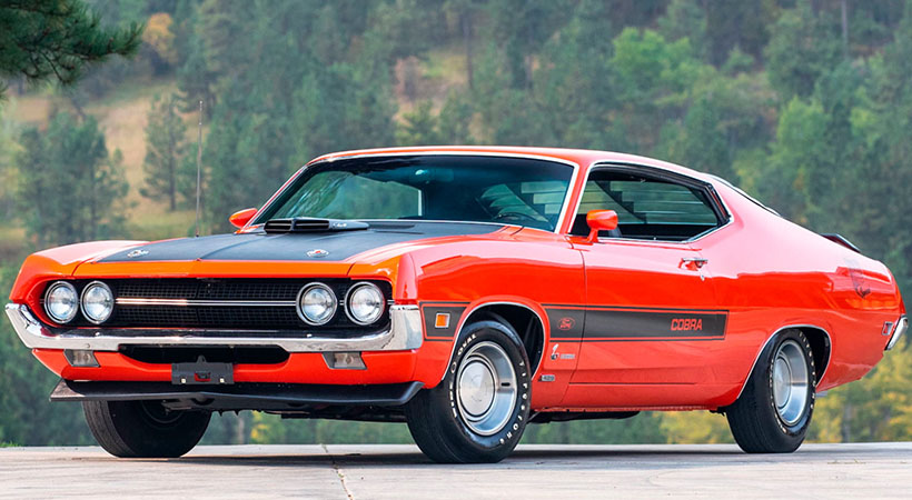 Ford Torino Twister Special
