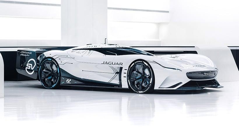 Mejores autos para Gran Turismo 7