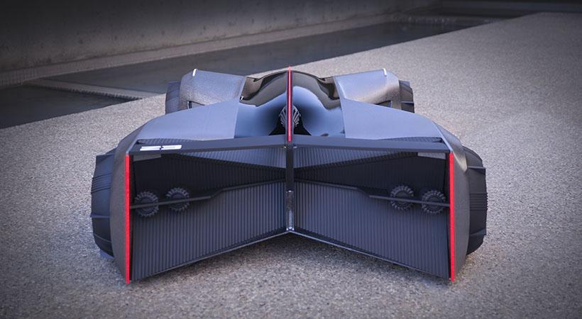 autos del futuro