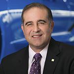Ken Barrett, director de diversidad global de GM