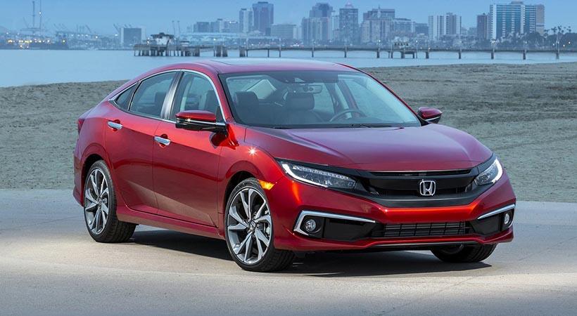 Marcas automotrices más compradas por los hispanos en 2020