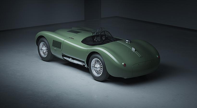 Mejores autos clásicos 2021