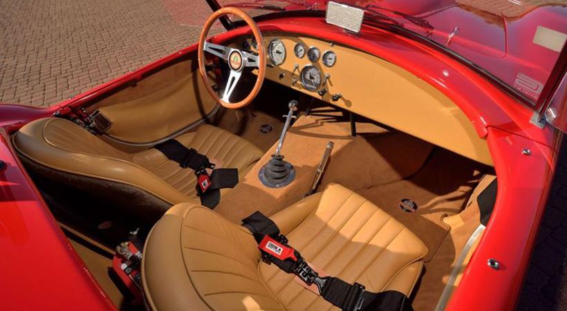 Shelby Cobra 427 FAM