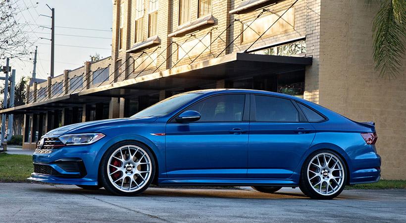 mejores autos sedanes deportivos