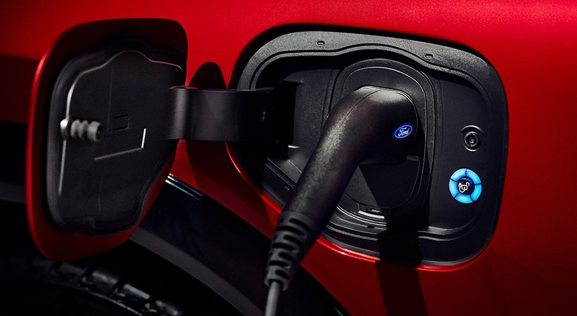 Estaciones de carga para vehículos eléctricos