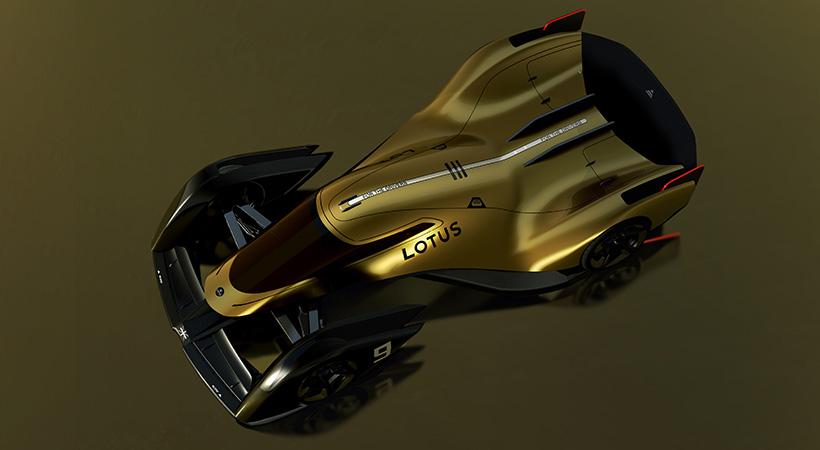 autos deportivos del futuro