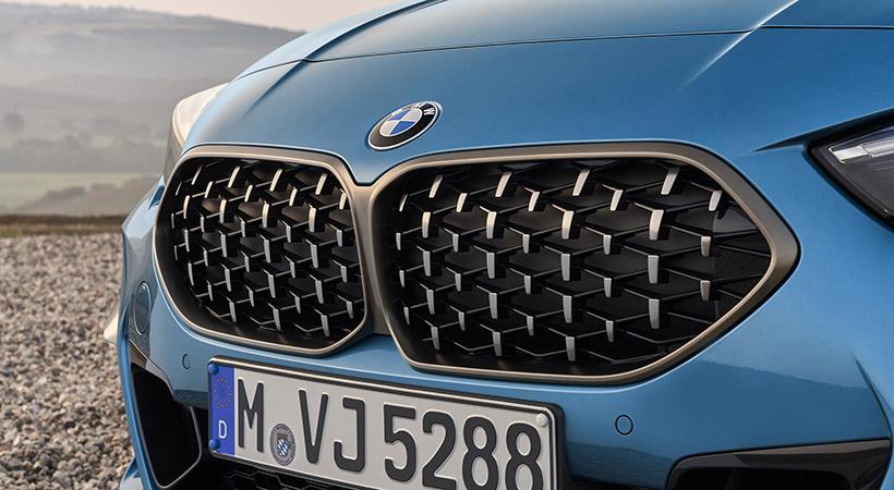 BMW Serie 2 Grand Coupé 2020