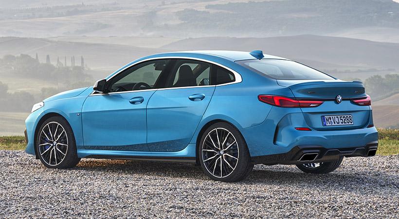 mejores autos sedanes deportivos 2020