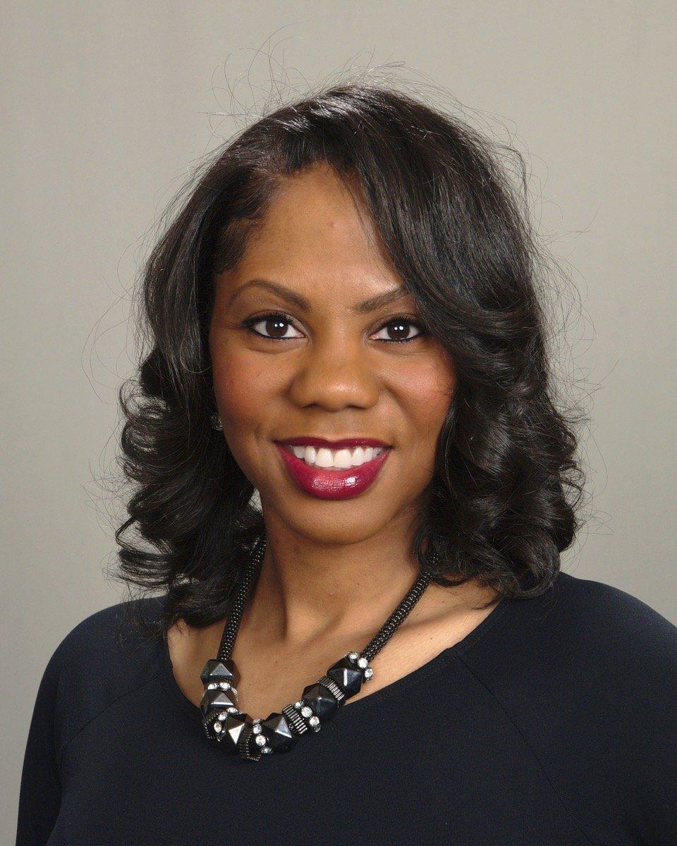 Lottie Holland, Jefe de Diversidad, Inclusión y Compromiso, Stellantis - Norteamérica