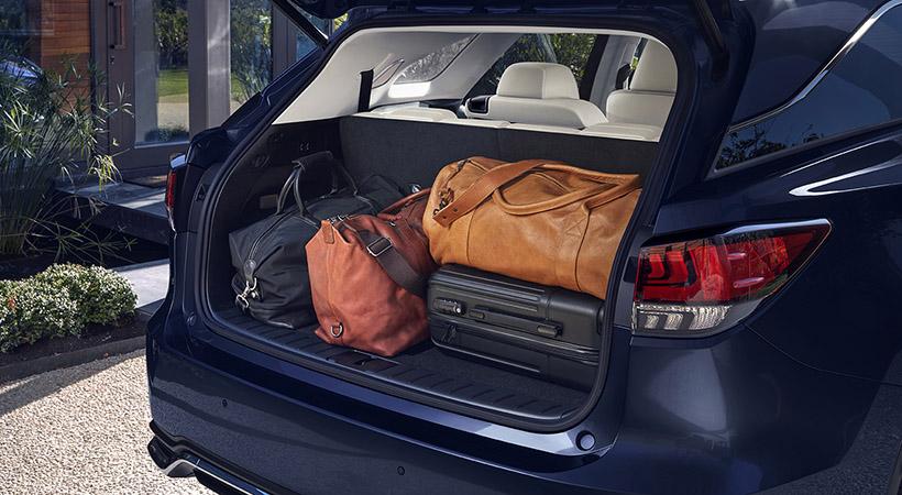 Lexus RX 350L 2020