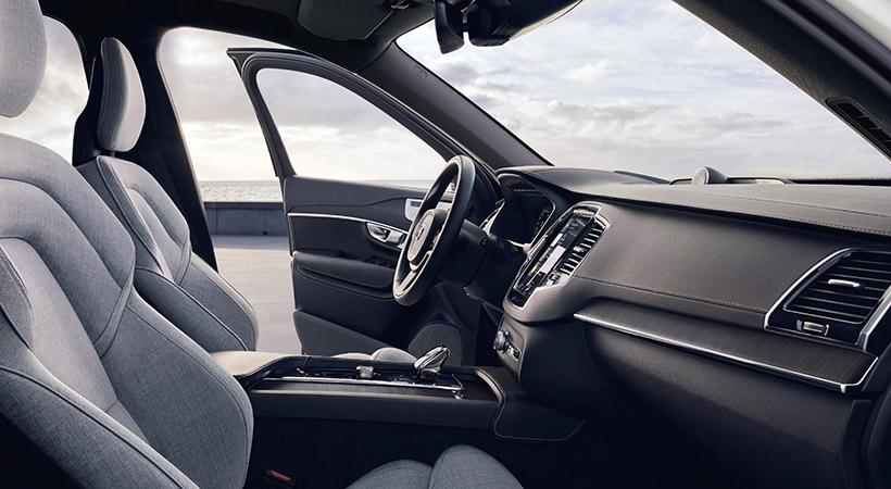 Volvo XC90 T8 Recharge 2021